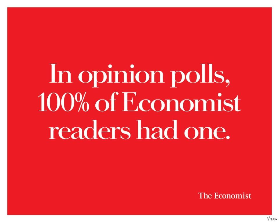 Opnion Polls