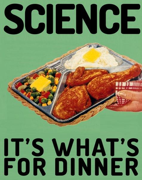 scienceitswhatsfordinner